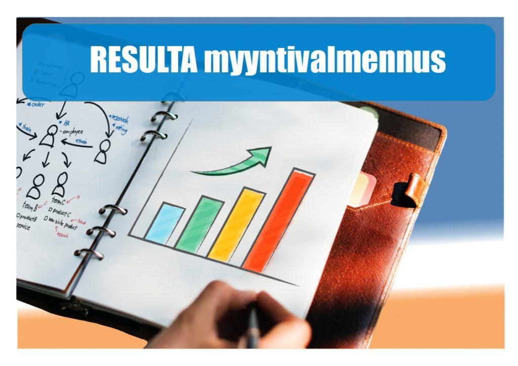 Personal training, myynnin kasvu, Lasse Venho